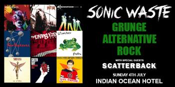 Grunge - Alternative - Rock
