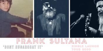 Frank Sultana