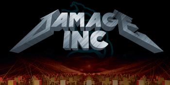 Damage Inc - The Australian Metallica Show