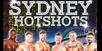 The Ranch - Sydney Hotshots