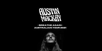 Austin Mackay
