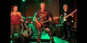 Rock Scholars presents Adult Band Program bands