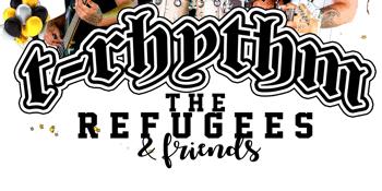 T-RHYTHM 10 Year Anniversary Tour