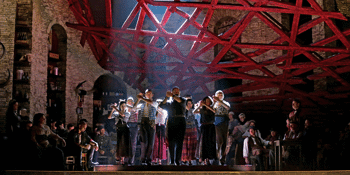 Met Opera: Carmen - SAT 11 MAY 1PM