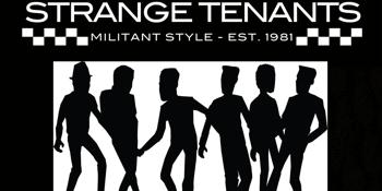 Strange Tenants - 40th Anniversary Tour