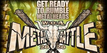 Wacken Metal Battle - Grand Final