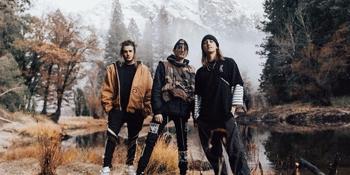 Chase Atlantic Australian Tour 2019