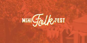 Mini Folk Fest headlined by The Fergies