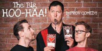 The Big HOO-HAA!