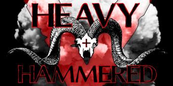 Heavy & Hammered V