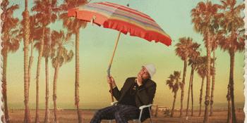 """Nicky Bomba """"Food & Shelter"""" Album Tour"""