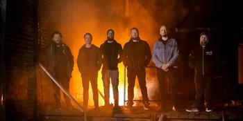 We Lost The Sea – Triumph & Disaster Album Launch Tour