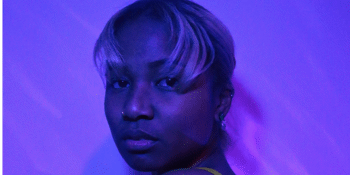 Jewel Owusu 'mantra' EP launch