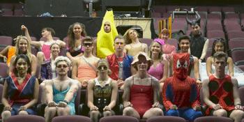 Silly Season by WAAPA 2020 MUSIC THEATRE GRADUATING CLASS