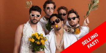 Total Giovanni - Euphoria Tour