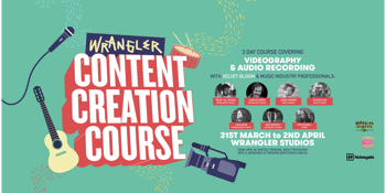Content Creation Course