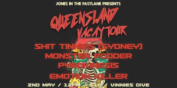 Queensland Vacay Tour