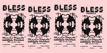 BLESS - Magic Touch (USA / 100% Silk / 1080p)