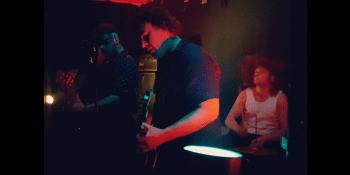 JJ McCann Transmission + Penny Ikinger