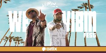 We Vibin Fest Broome 2021