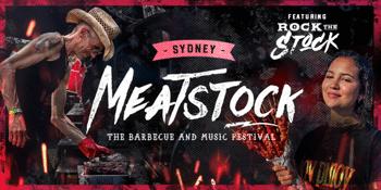 Meatstock Sydney 2021