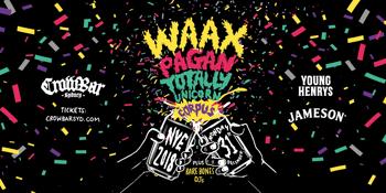 NYE - 2019 - WAAX