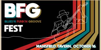 Blues 'N Funk N' Groove Festival