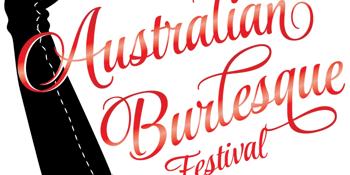 The Australian Burlesque Festival – The Big Tease Gala!