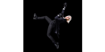 Bec Sandridge 'Try + Save Me' Tour