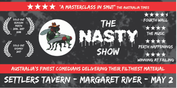 The Nasty Show