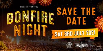 Bonfire Night 2021