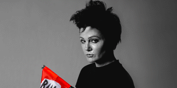 CANCELLED - Sarah McLeod - Perth