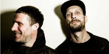 Sleaford Mods (UK) - NEW SHOW ADDED