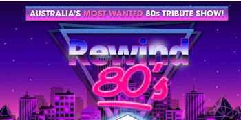 Rewind 80's