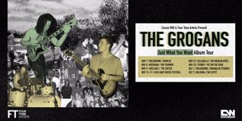 The Grogans