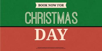 Sandringham Hotel VIC Christmas Day Lunch