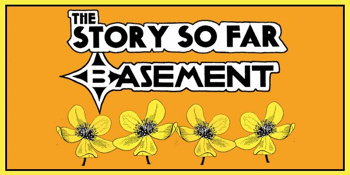 The Story So Far & Basement co-headline Australian Tour 2019