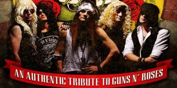 Gunners – Guns n Roses Tribute