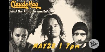 Claude Hay & The Kung Fu Mustard