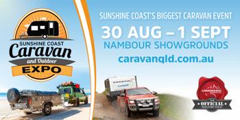 Sunshine Coast Caravan and Outdoor Expo