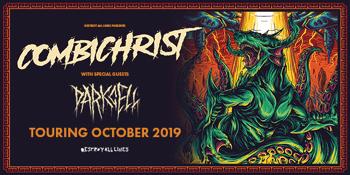 Combichrist AUS Tour 2019