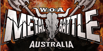 Wacken Metal Battle (Melbourne Heat 1)