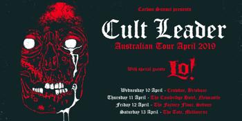 Cult Leader (USA)