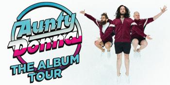 Aunty Donna - The Album Tour