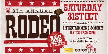Annual Rodeo