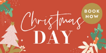 Christmas Day Lunch at Enfield Hotel