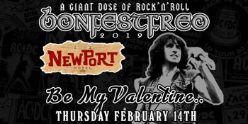 BONFEST FREO | Be My Valentine..