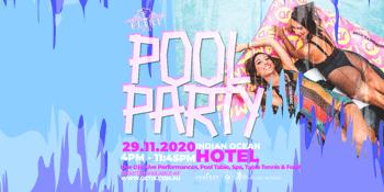 Flirt Pool Party