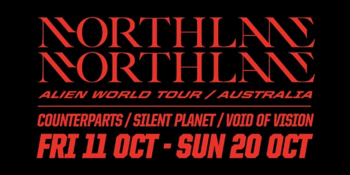 Northlane - Melbourne