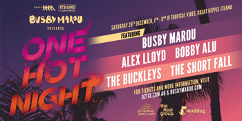 One Hot Night 2019